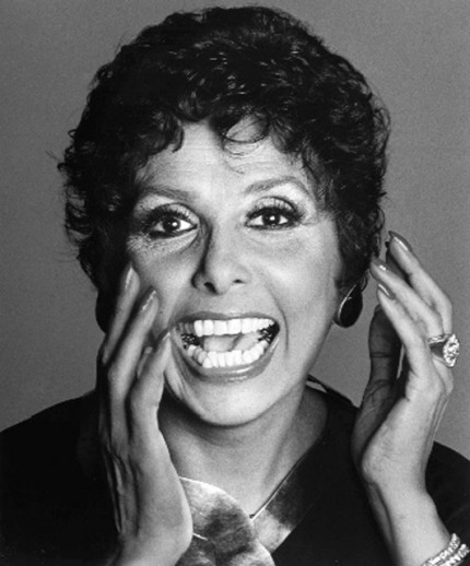"""Lena Horne, 1982"" Song Portfolio, 20 x 24 inches, Individual Price: $575, Portfolio of ten portraits: $4,950"