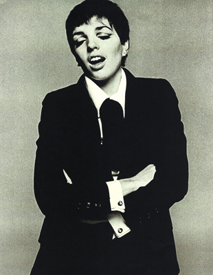 Liza Minnelli 1967, Sean Byrne Collection