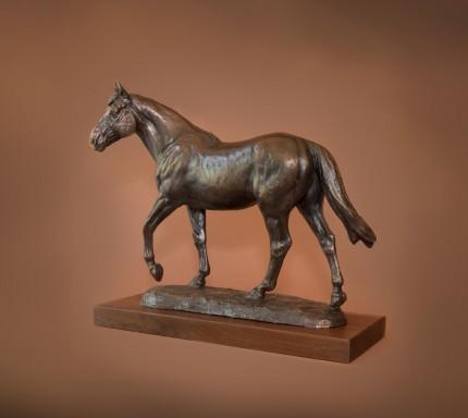 """Showhorse"" Bronze"