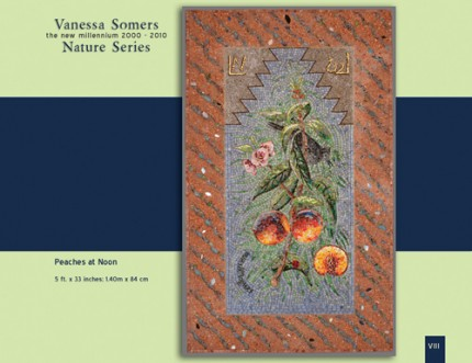 Vanessa Somers Vreeland's Nature Series