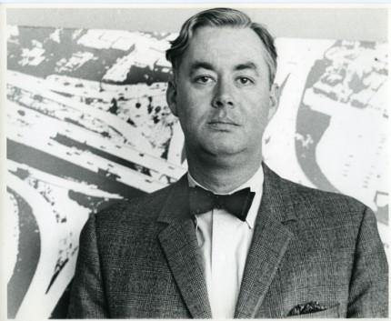 Daniel Patrick Moynihan at Harvard, 1967