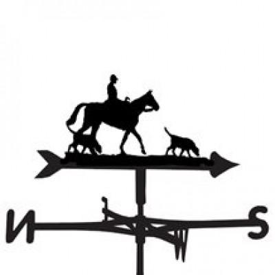 Charlie Horse Weathervane