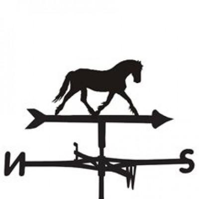 Frazer Horse Weathervane