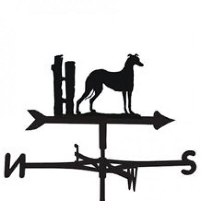 Greyhound Weathervane