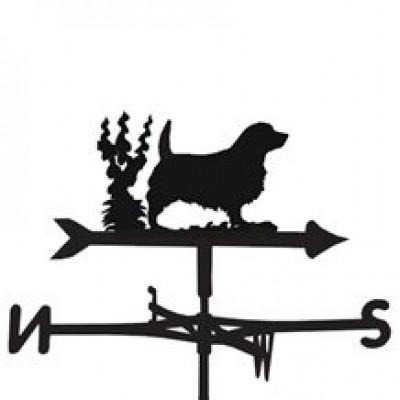 Norfolk Weathervane