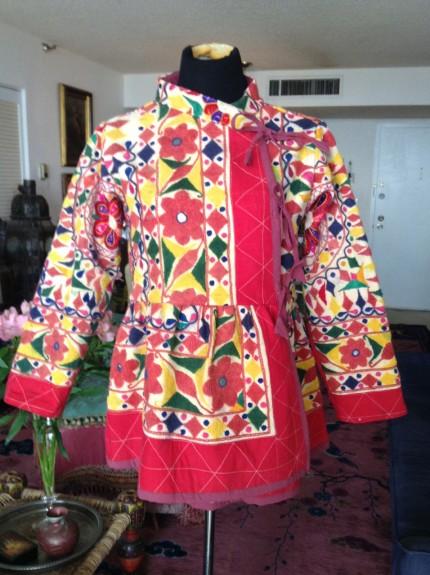 Indian Parade Jacket 3