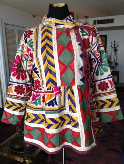 Indian Parade Jacket 6