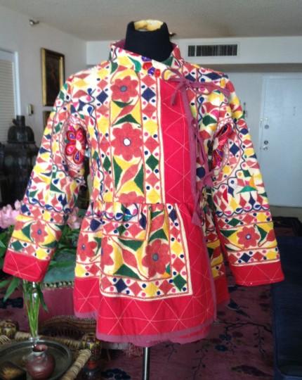 Indian Parade Jacket 7