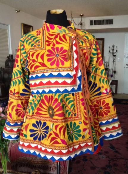Indian Parade Jacket 8