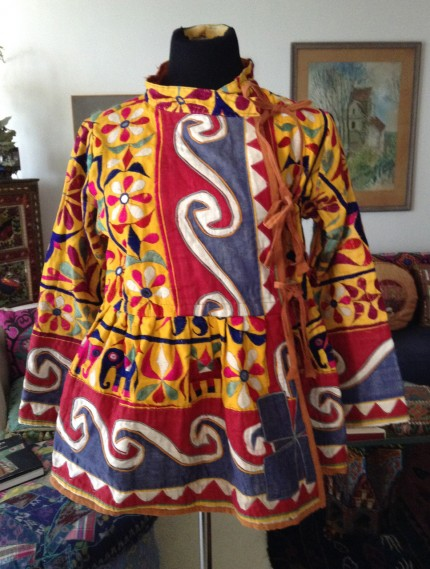 Indian Parade Jacket 9