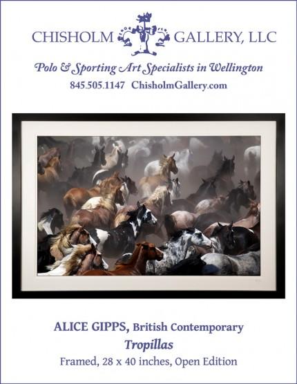"Alice Gipps ""Tropillas"""