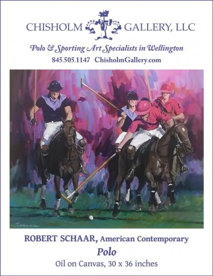 "Robert Schaar ""Polo"""