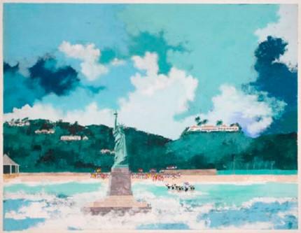 Liberty at Tryall