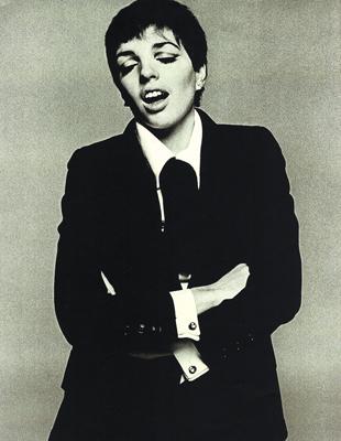 """Liza Minnelli, 1967"" Sean Byrne Collection"