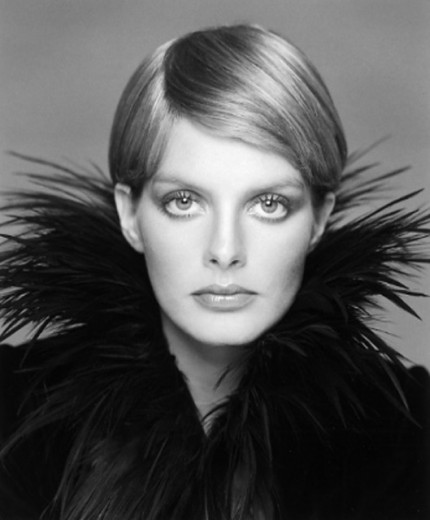 """""""Rene Russo, 1974"""" Hollywood Women Portfolio, 20 x 24 inches 