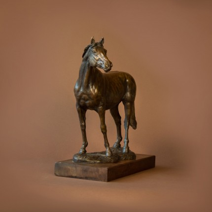 """Horse"" Bronze"