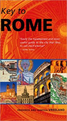 'Key to Rome' Cover