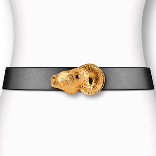 Ravishing Ram - Gold