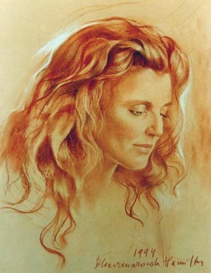 """""""The Duchess of York"""" 1994"""