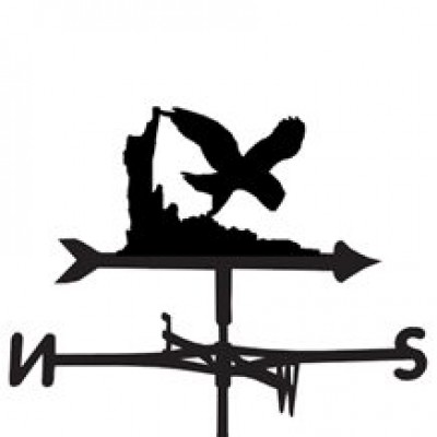 Barn Owl Weathervane