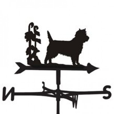 Cairn Weathervane