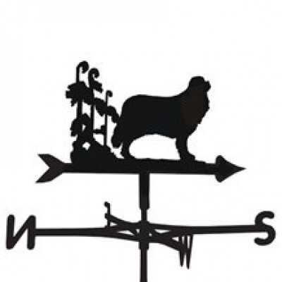 Cavalier King Weathervane
