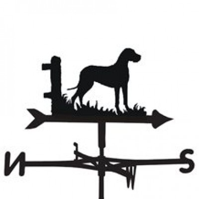 Great Dane Weathervane
