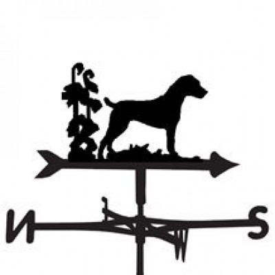 Parson Russell Weathervane