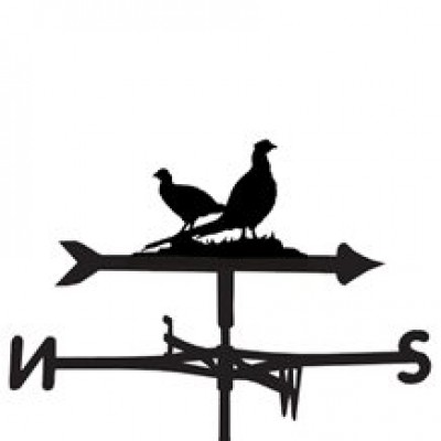 Phesant Weathervane