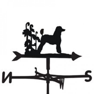 Poddle Weathervane