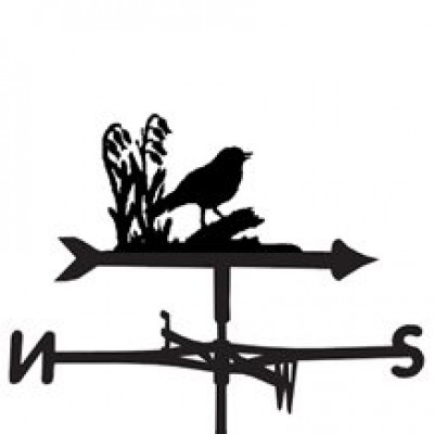 Robin Weathervane
