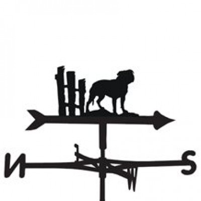 Staffordshire Weathervane