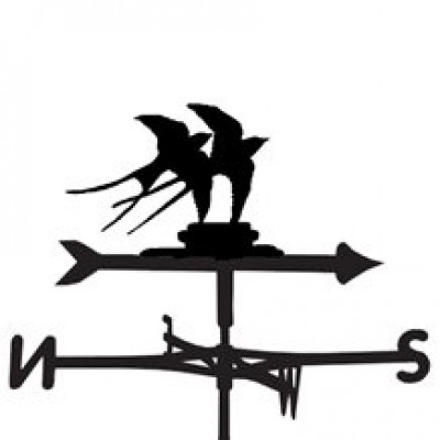 Swallow Weathervane