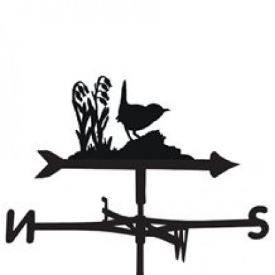 Wren Weathervane
