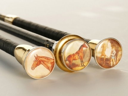 Heritage Collection Dressage Whips