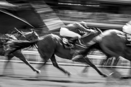 """Royal Ascot Series III"" A1 Print 
