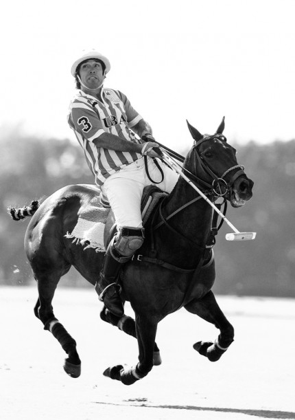 """Polo Limited Edition 021"" Fine art glossy photo paper, Edition of 10, 20 x 14.08 inches, Paper: 24 x 18.08 inches"