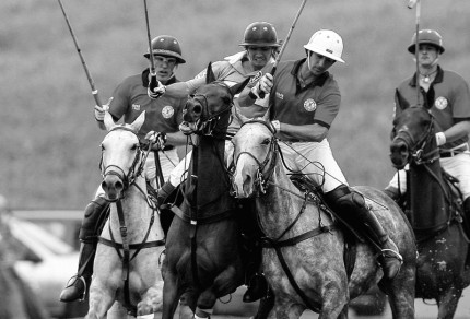 """Polo Limited Edition 035"" Fine art glossy photo paper, Edition of 10, 13.60 x 20 inches, Paper: 17.60 x 24 inches"