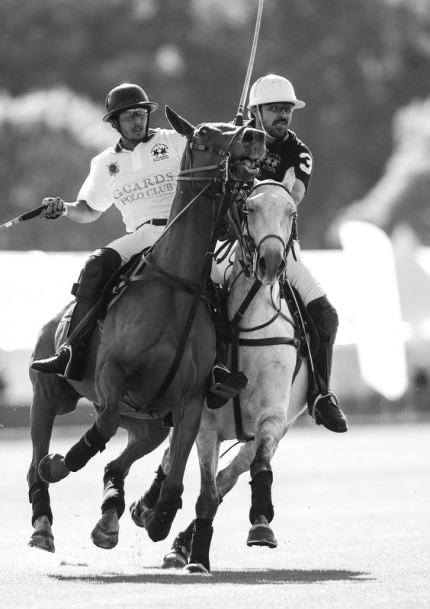 """Polo Limited Edition 048"" Fine art glossy photo paper, Edition of 10, 20 x 14.1 inches, Paper: 24 x 18.1 inches"