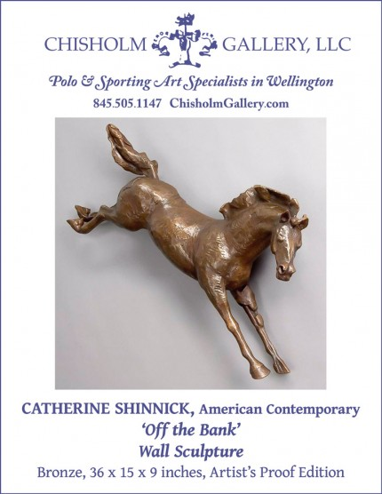 "Catherine Shinnick ""Off The Bank"""
