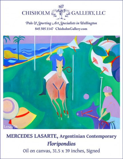 "Mercedes Lasarte ""Floripondios"""