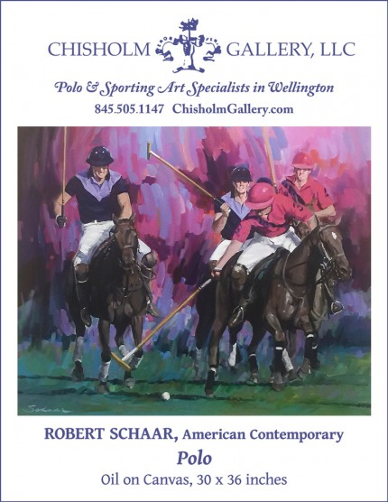 "Robert Schaar ""Polo"""