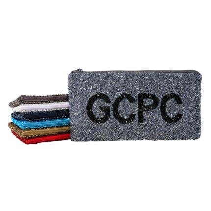 GCPC silver wallet